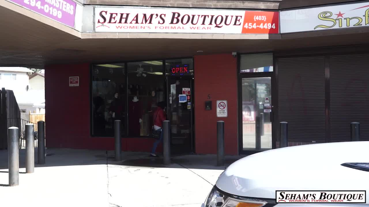 Seham's Boutique - Women's Clothing Stores - 4034544494