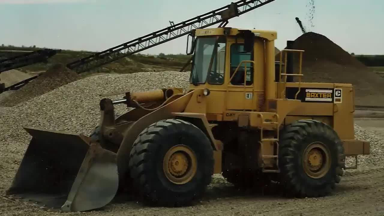 A G Baxter Contracting Co Ltd - Sand & Gravel - 403-279-0575
