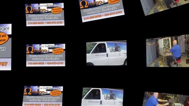 Service Électroménager Oméga Inc - Réparation d'appareils électroménagers - 514-605-8638
