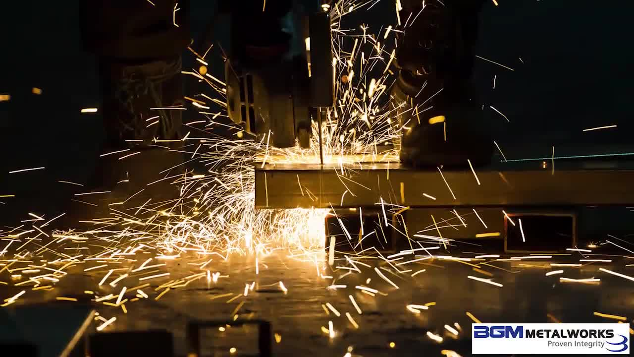 B G M Metalworks Inc - Machine Shops - 613-634-2094