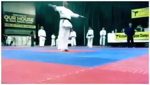 Super Kick Karate
