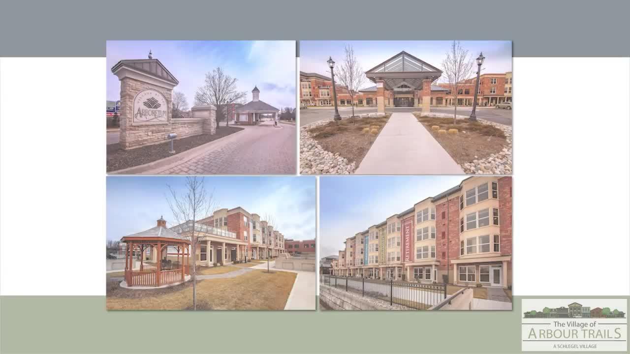 The Village of Arbour Trails - Nursing Homes - 226-251-3065