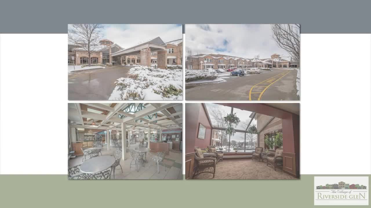 The Village of Riverside Glen - Nursing Homes - 519-822-5272