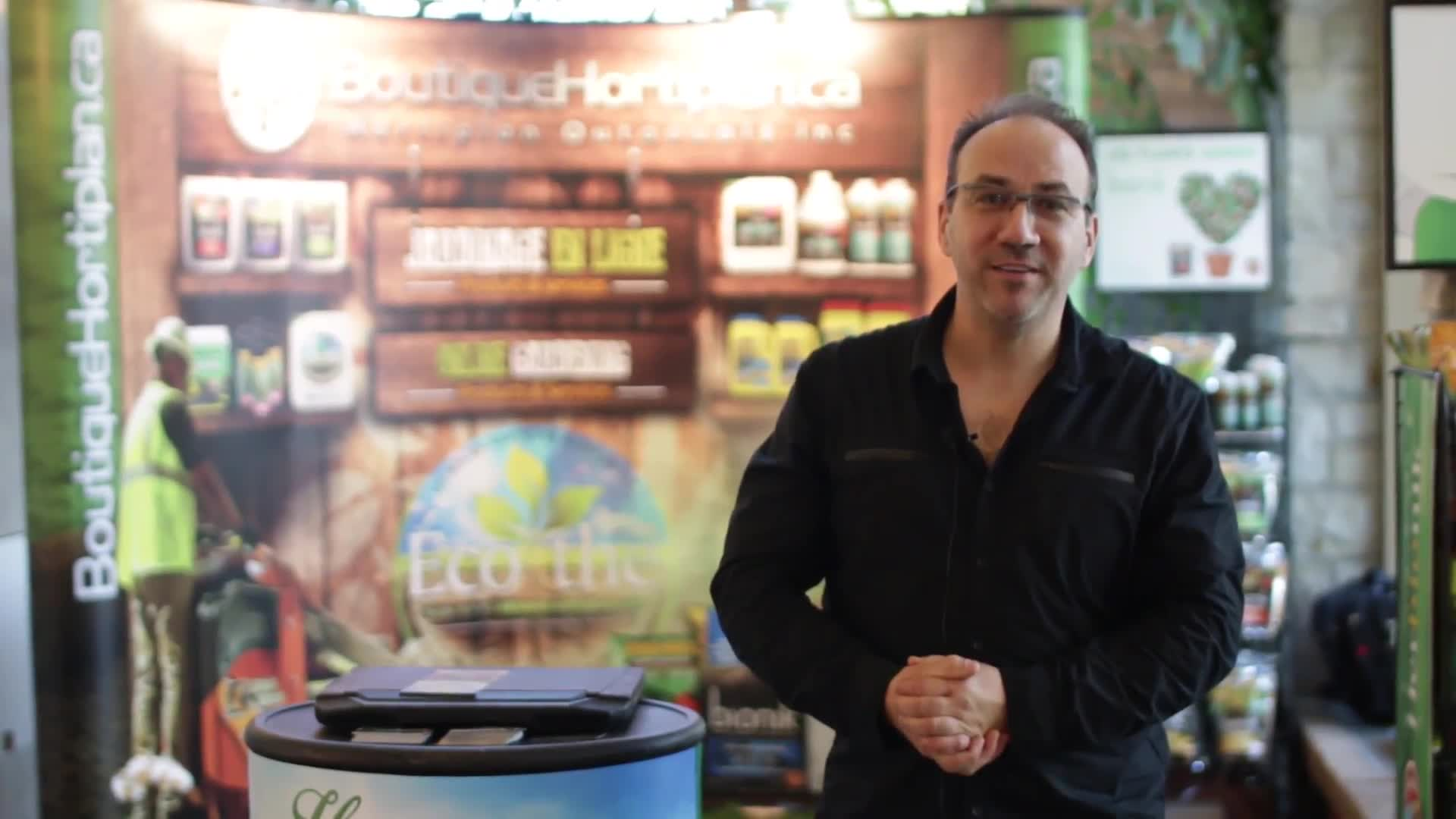 Voir le profil de Hortiplan Outaouais Inc - Rockcliffe