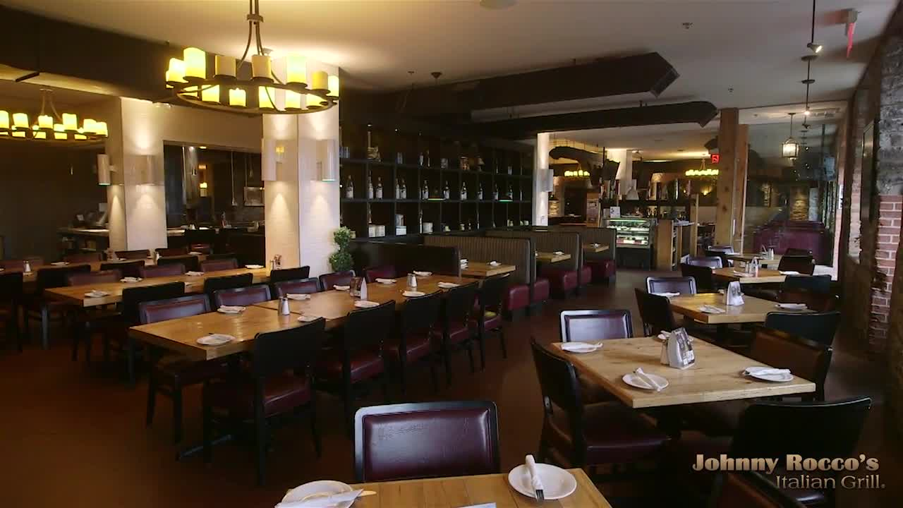Johnny Rocco's - Restaurants - 9056809300