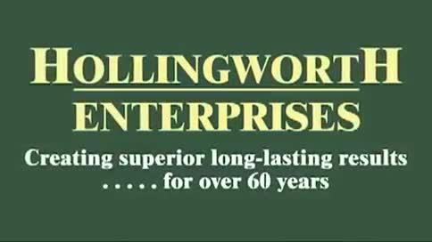 Hollingworth Enterprises - Snow Removal - 905-775-5771