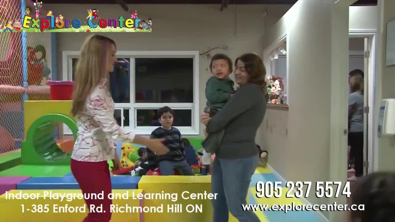 Explore Center - Childcare Services - 905-237-5574