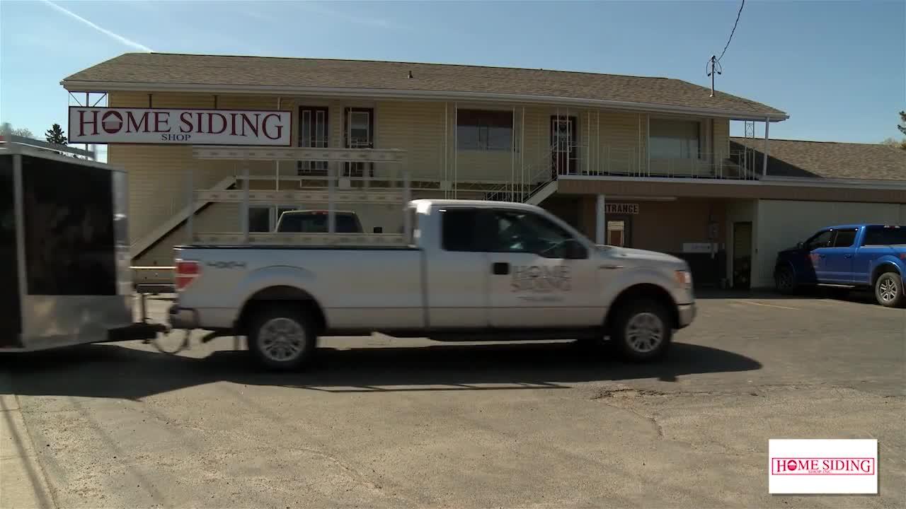 Home Siding Shop Inc - Siding Materials - 705-759-0661
