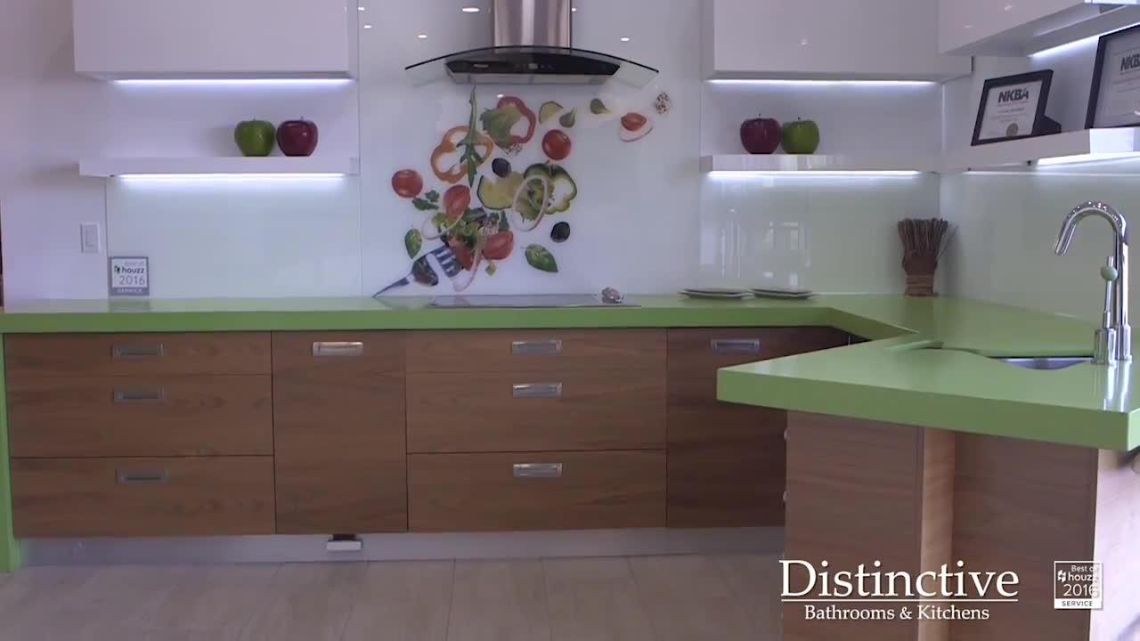 Kitchen Cabinet Ottawa Part - 24: Distinctive Bathrooms U0026 Kitchens - Kitchen Cabinets - 613-834-1796