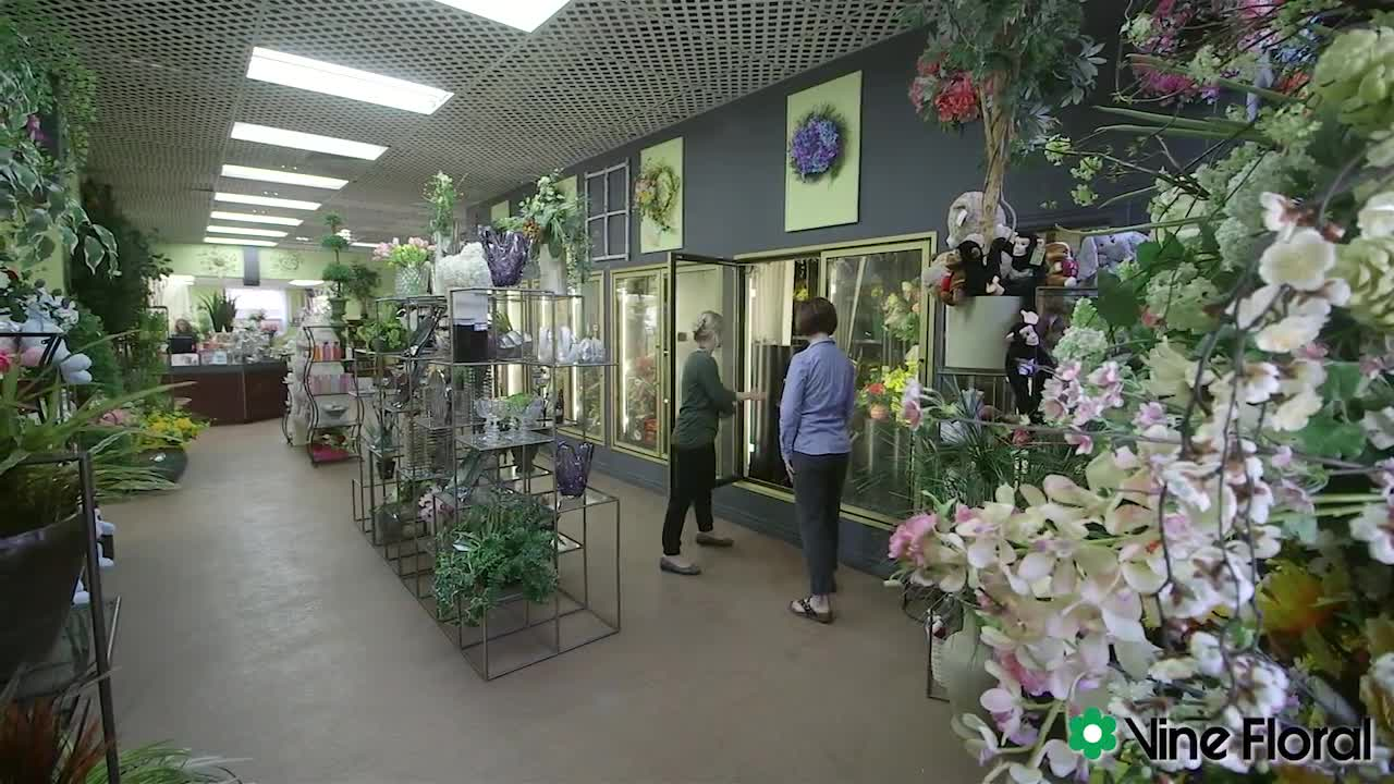Vine Floral - Florists & Flower Shops - 905-934-7134
