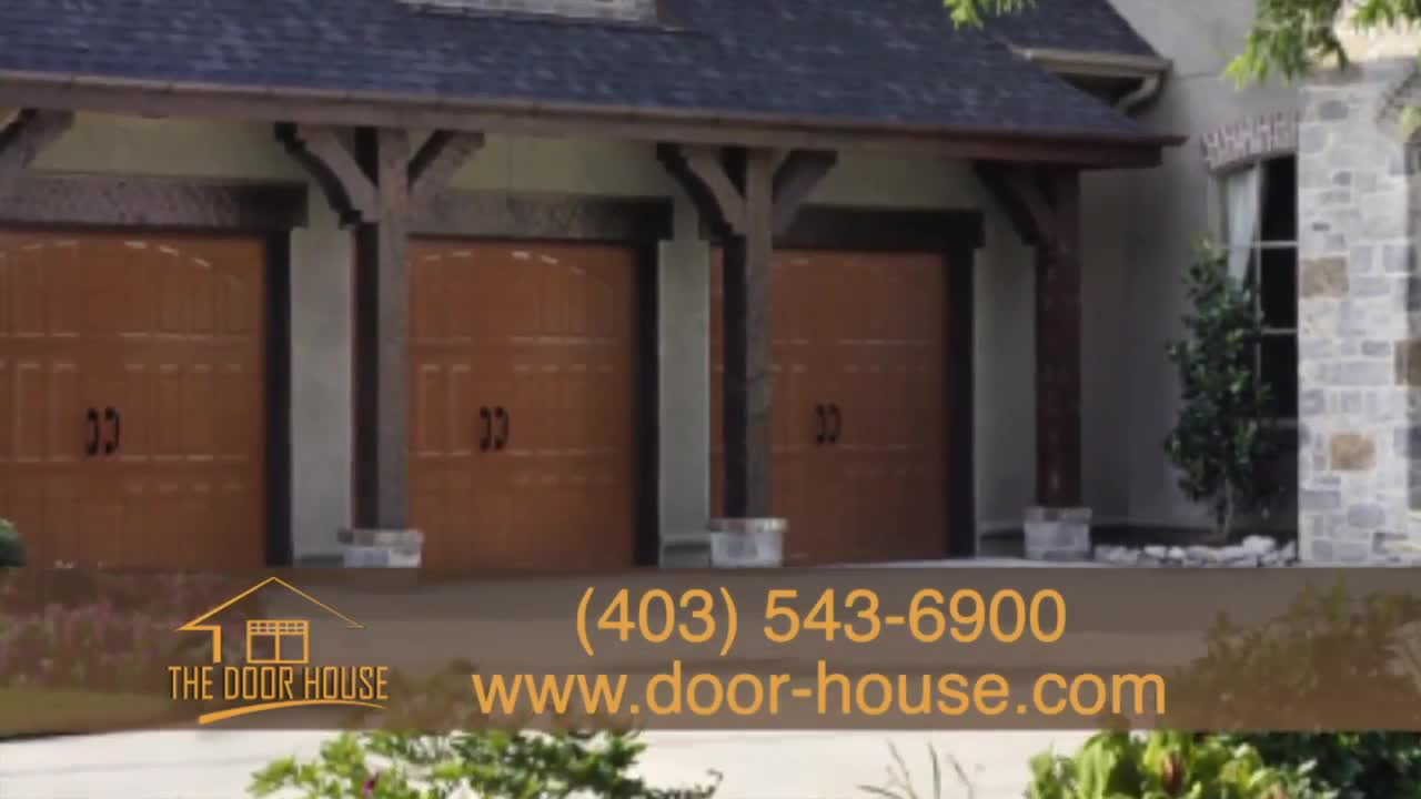 View The Door House Inc's Calgary profile