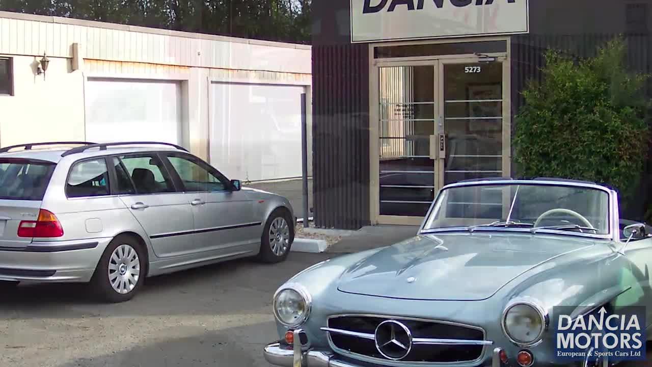 Dancia Motors European & Sports Cars Ltd - Auto Repair Garages - 250-746-4612