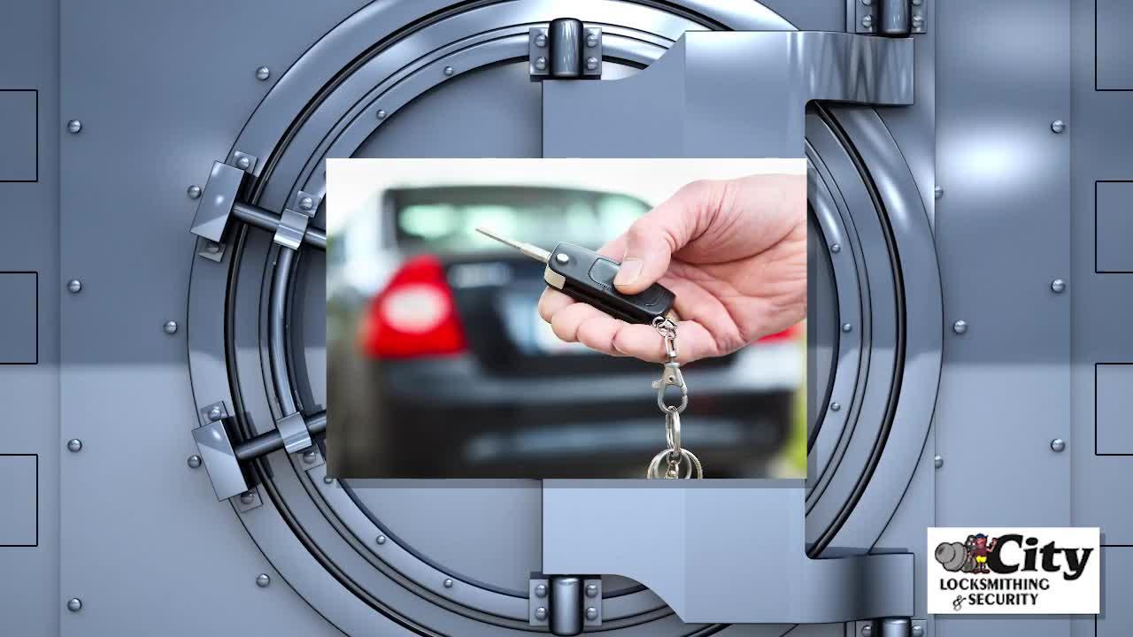 City Locksmithing & Security - Locksmiths & Locks - 306-825-6768