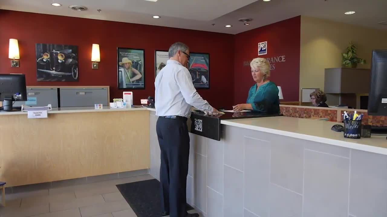 View B & W Insurance Brokers's Surrey profile