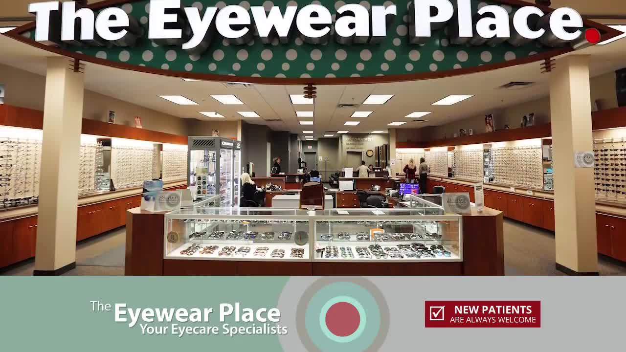 The Eyewear Place - Opticians - 780-791-7247