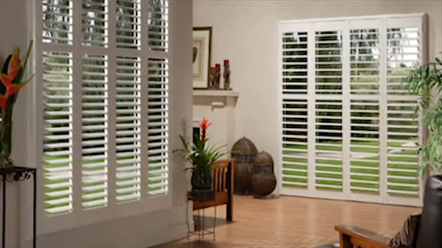 Shades & Shutters - Window Shade & Blind Stores - 705-444-1469