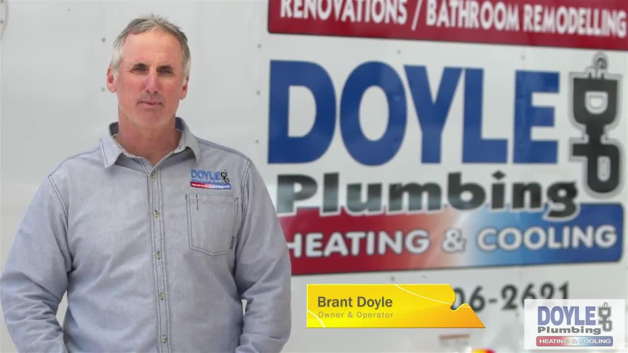 Doyle Plumbing - Heating Contractors - 705-740-0505