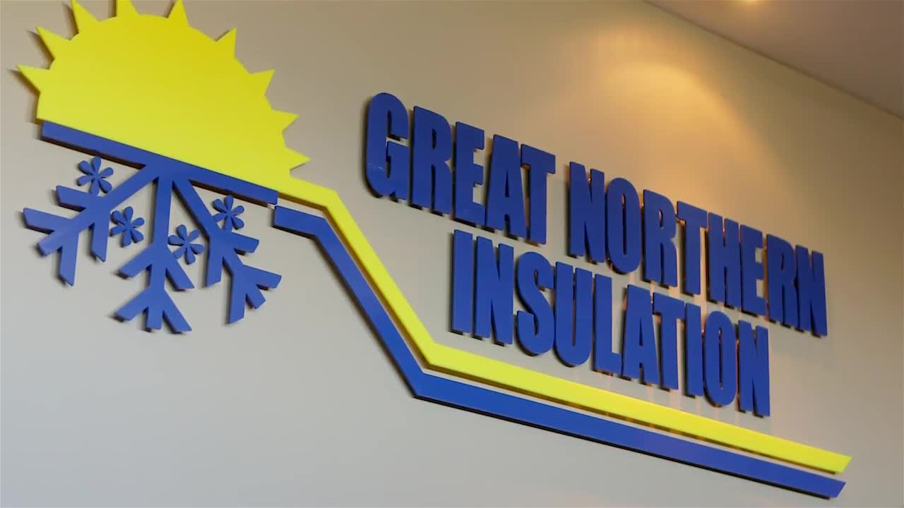 View Great Northern Insulation's London profile