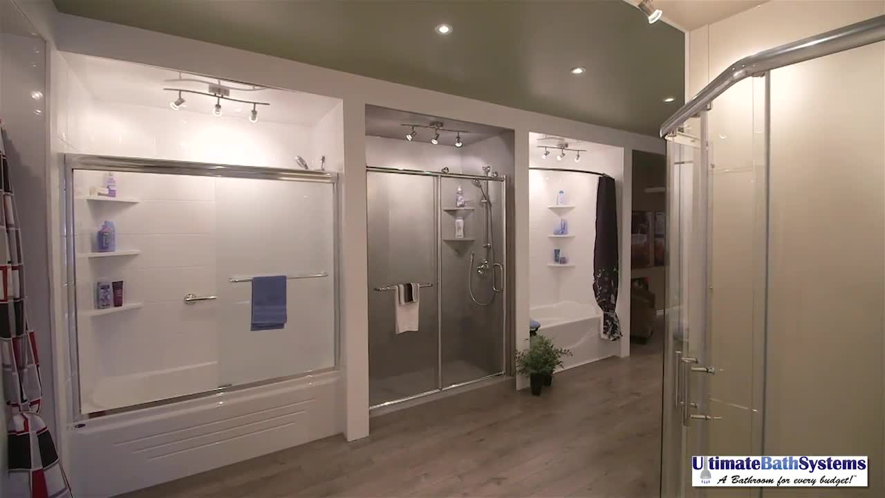 View Ultimate Bath Systems Inc's London profile
