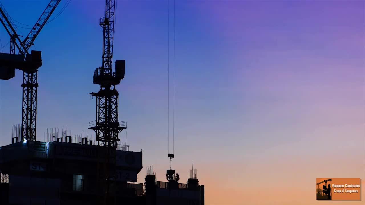 Vansquare Construction Group of Companies - Building Contractors - 778-551-3133