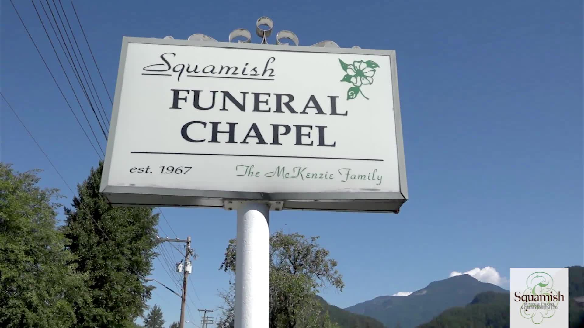 Voir le profil de Squamish Funeral Chapel Ltd - Cobble Hill