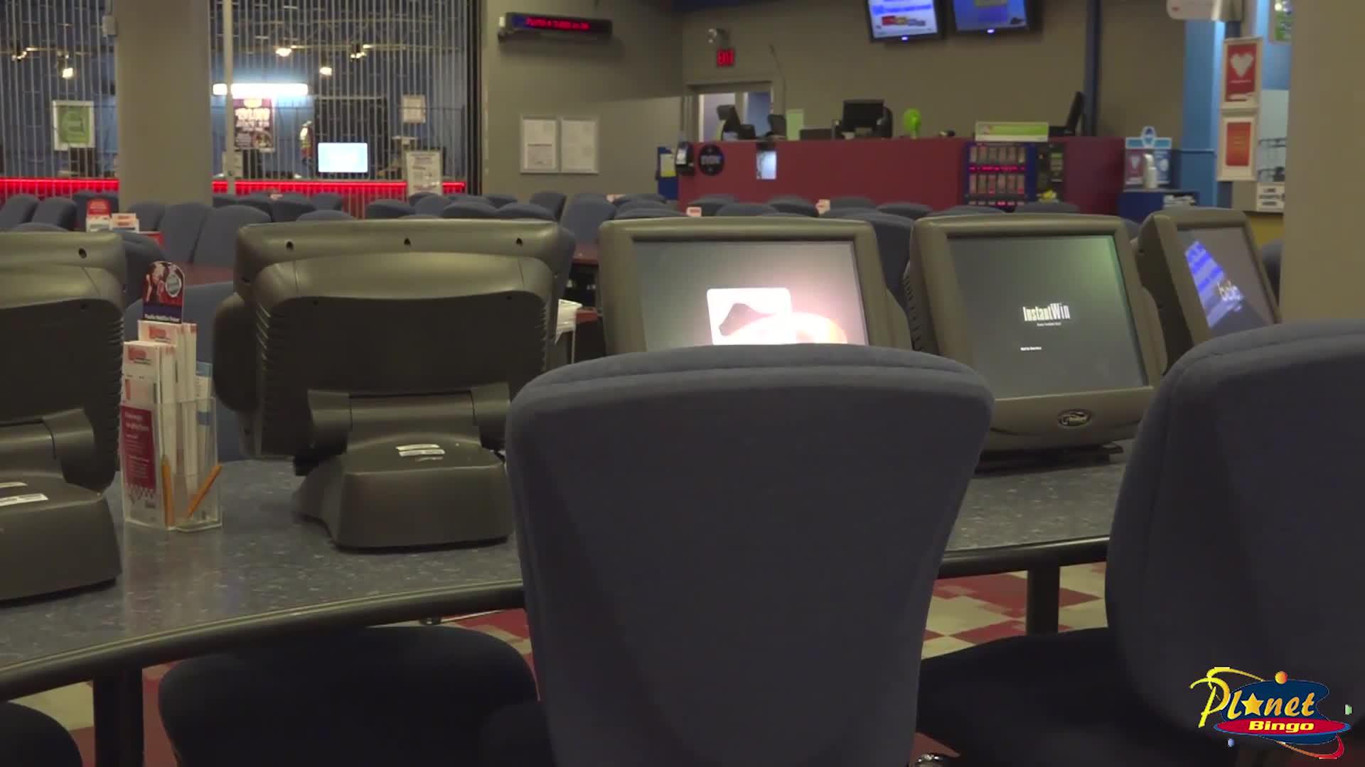 Planet Bingo - Casinos - 604-879-8930