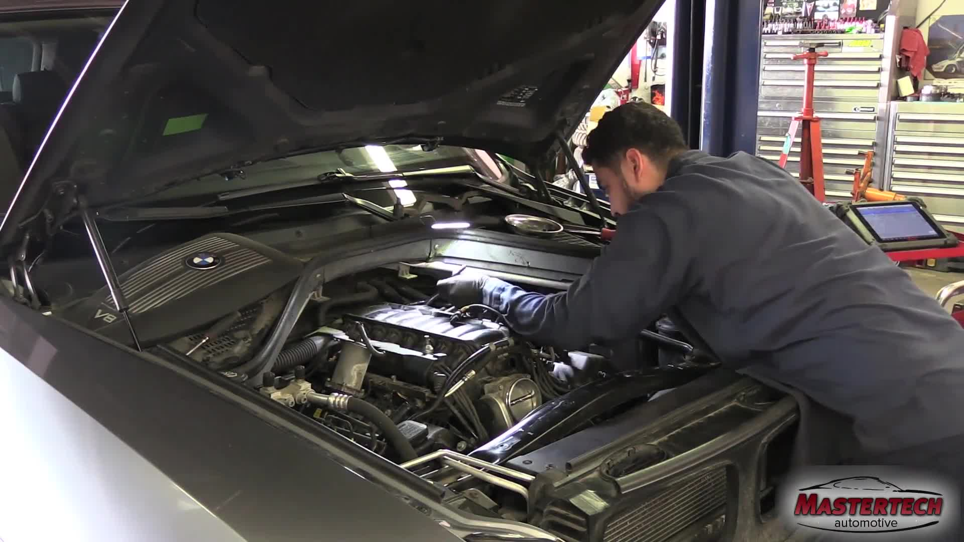 Mastertech Automotive - Auto Repair Garages - 4164447839