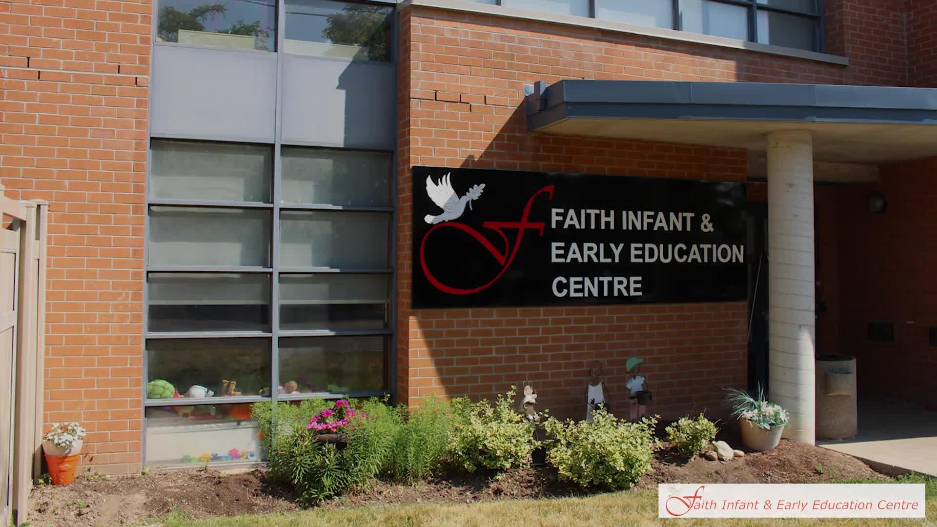 Faith Infant And Early Education Centre - Kindergartens & Pre-school Nurseries - 905-737-4493