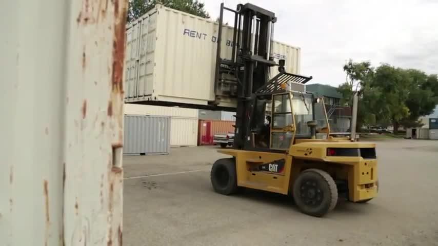 View Secure-Rite Mobile Storage Inc's Williams Lake profile
