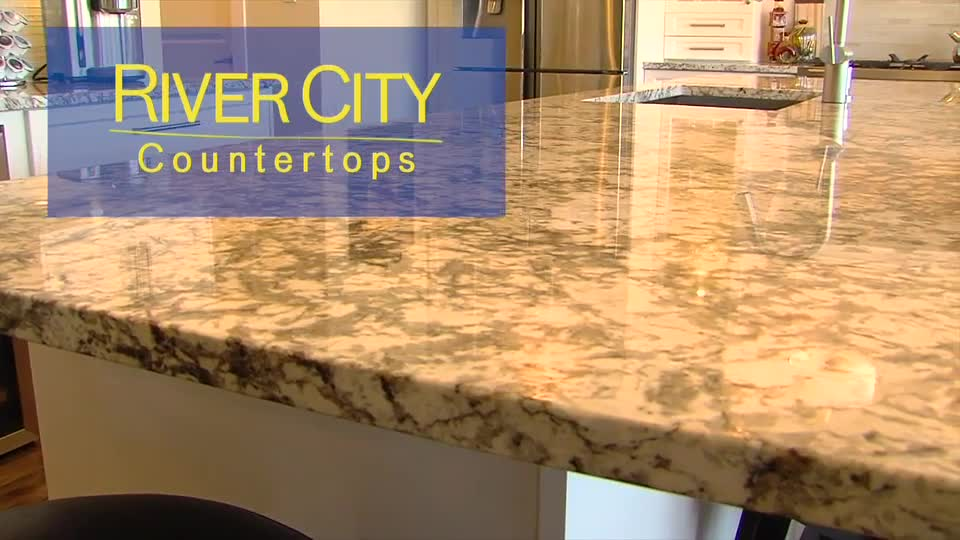 River City Counter Tops - Counter Tops - 236-421-2294