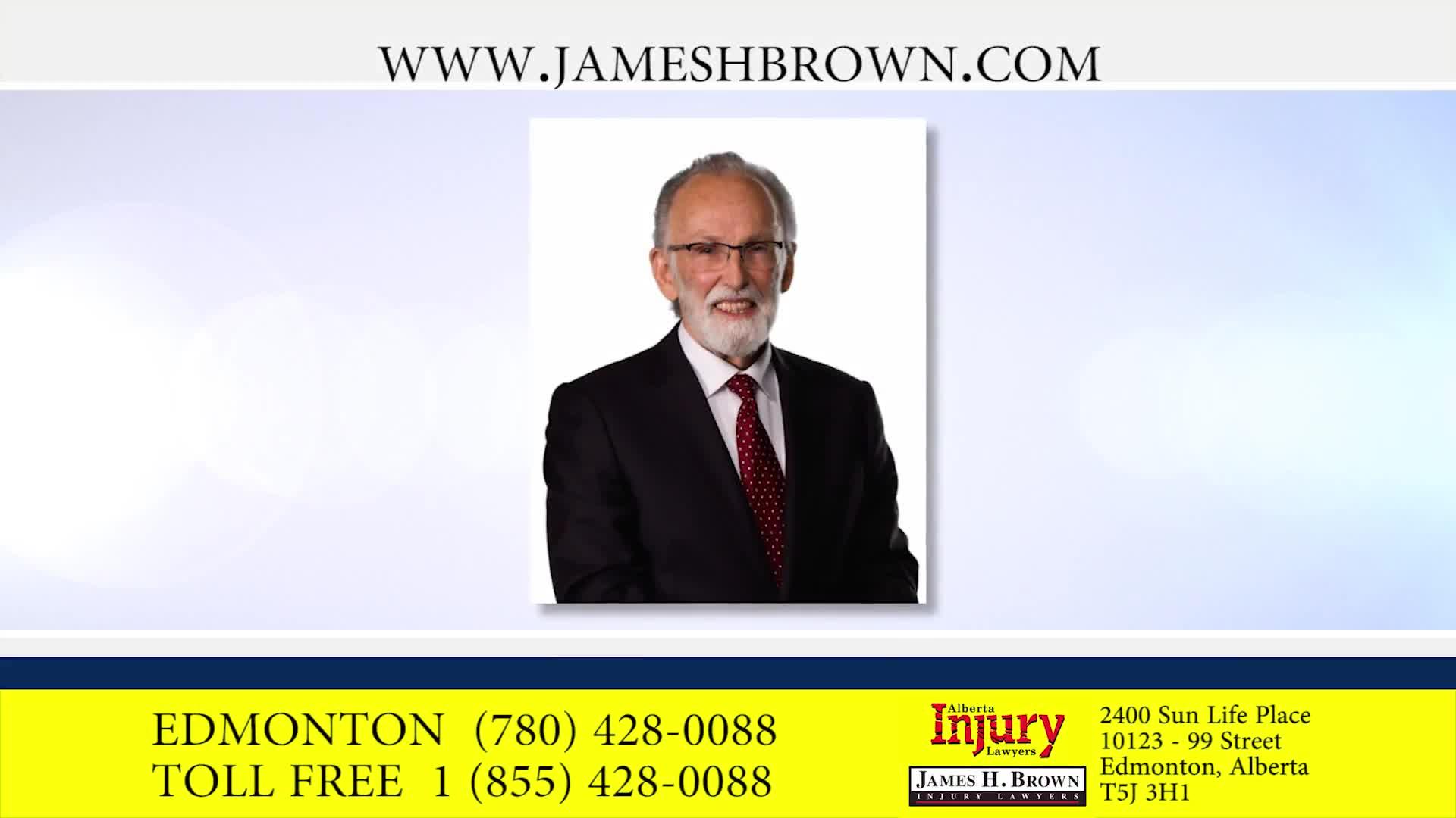 View James H Brown's Edmonton profile