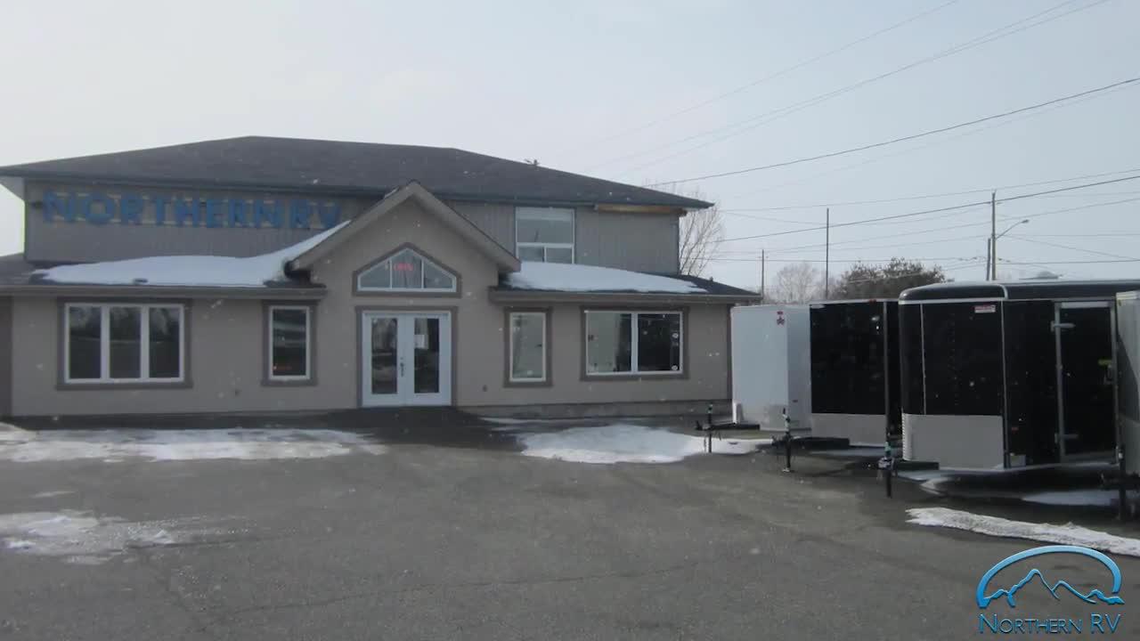 Northern RV - Recreational Vehicle Dealers - 705-525-0779