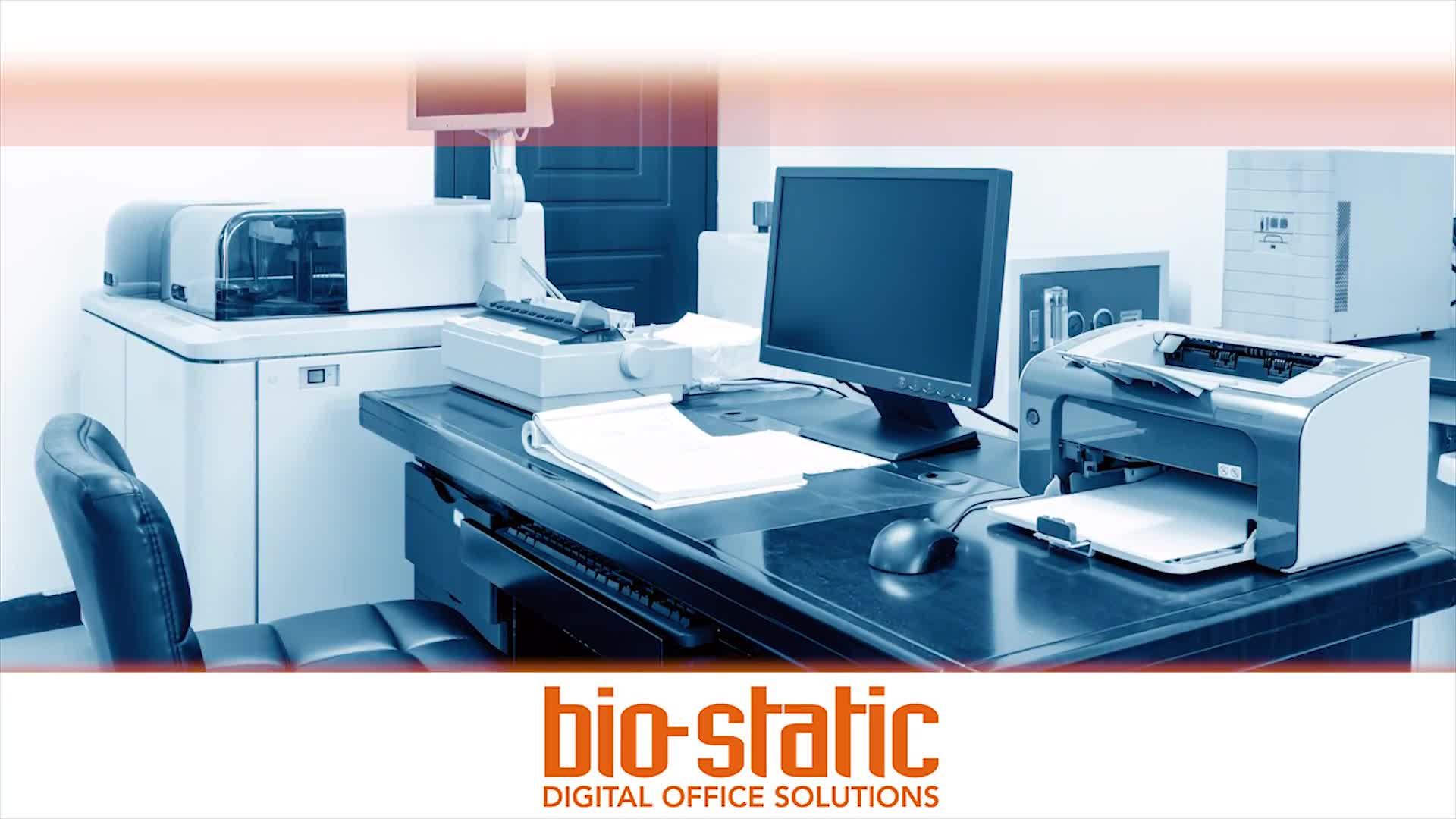 Bio-Static Systems Ltd - Printers - 204-237-7631