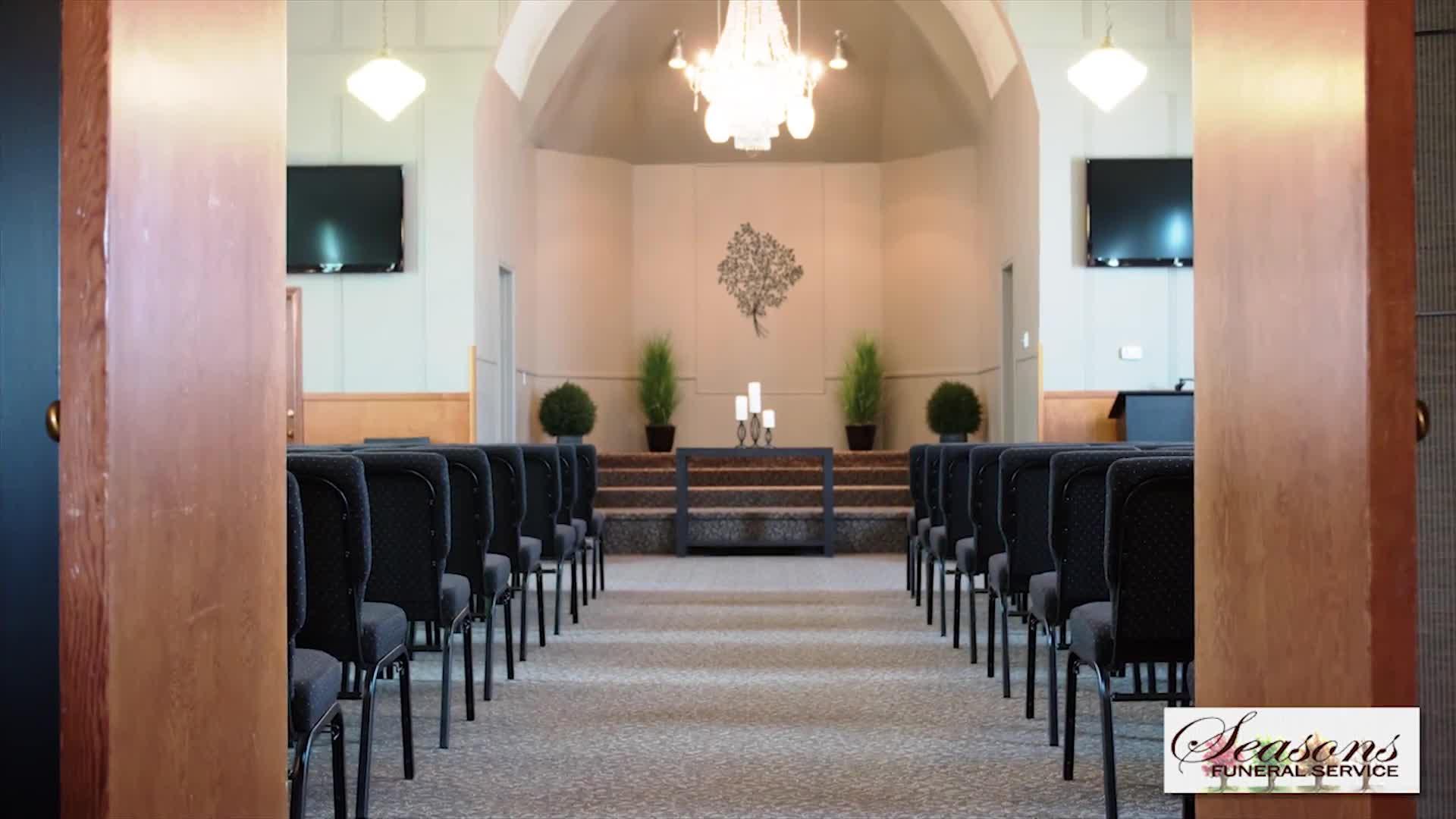 Seasons Funeral Service - Funeral Homes - 204-444-5444