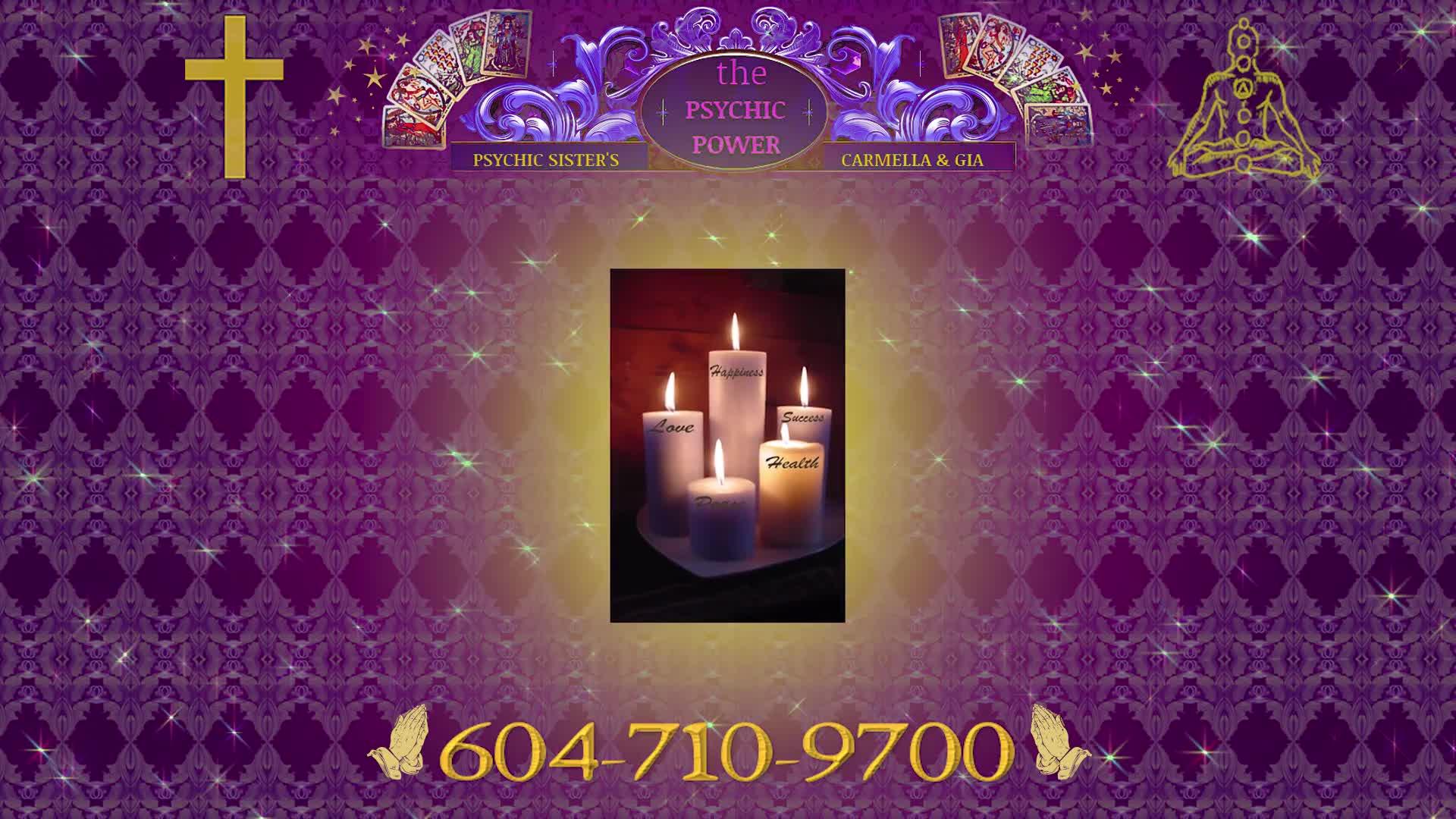 psychic readings astrology carmella