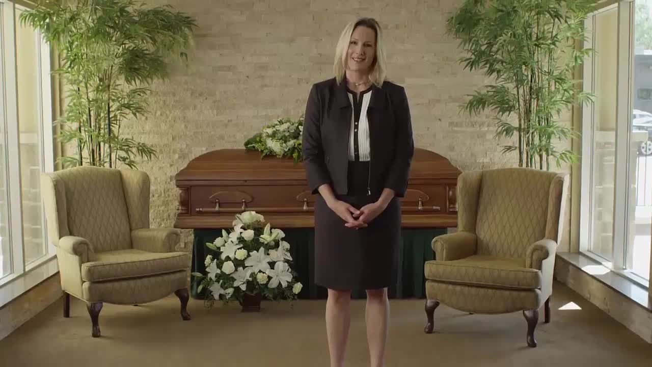video Kelly Funeral Home - Barrhaven Chapel