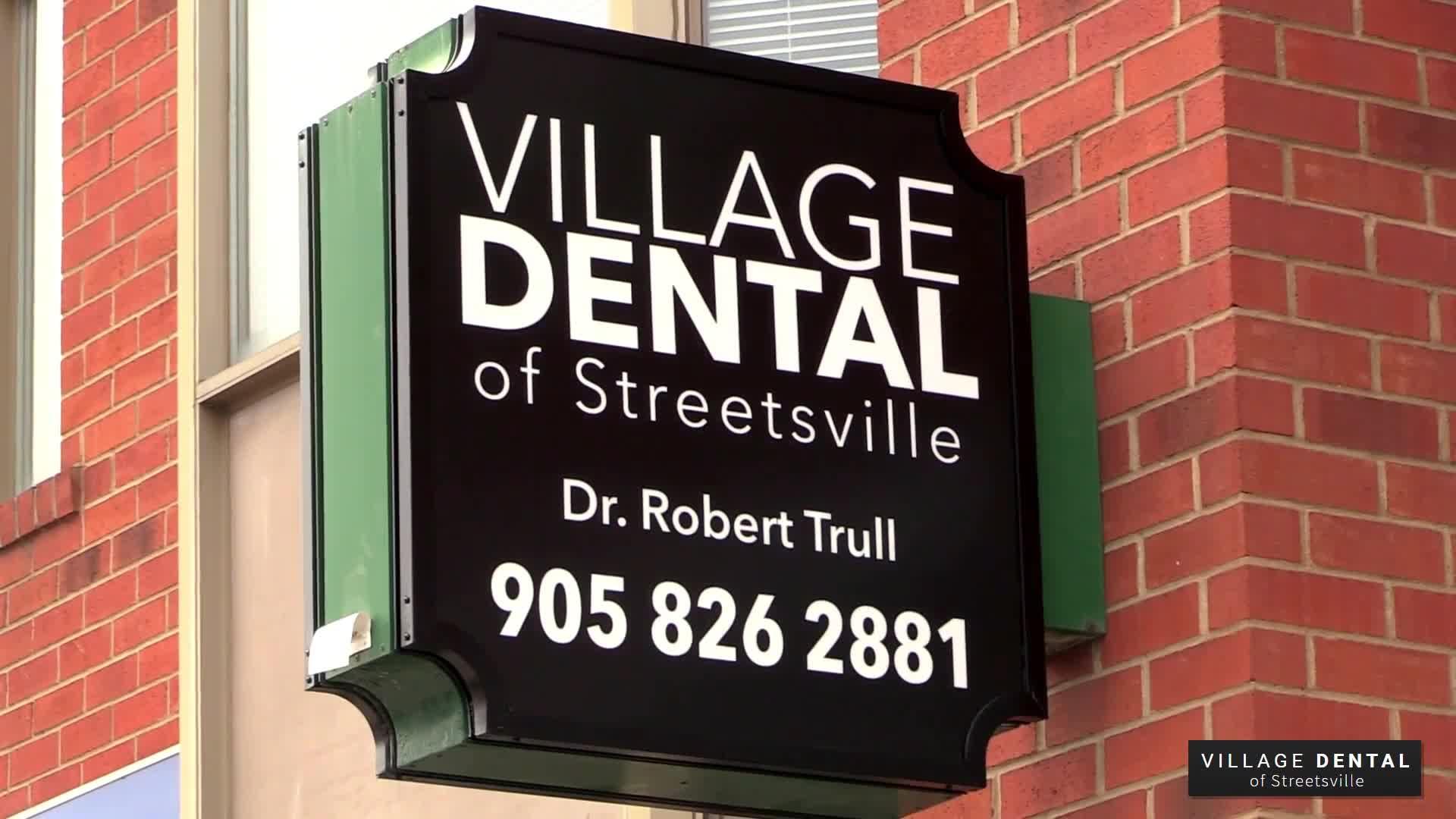 Trull Robert J Dr - Dentists - 9058262881