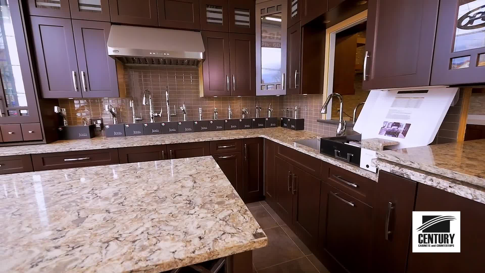 View Century Cabinets & Counter Tops's New Westminster profile