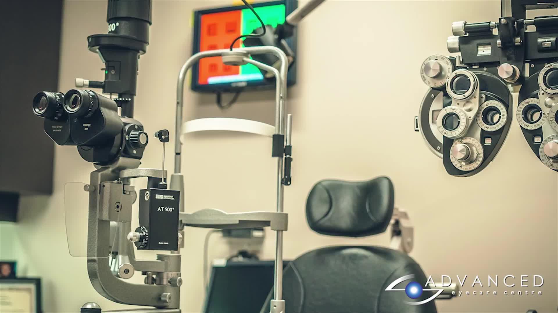 View Advanced Eyecare Centre's Calgary profile