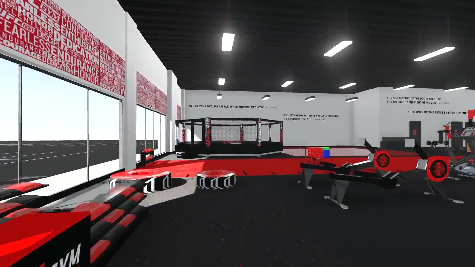 UFC Gym North Edmonton - Exercise, Health & Fitness Trainings & Gyms - 780-478-2928