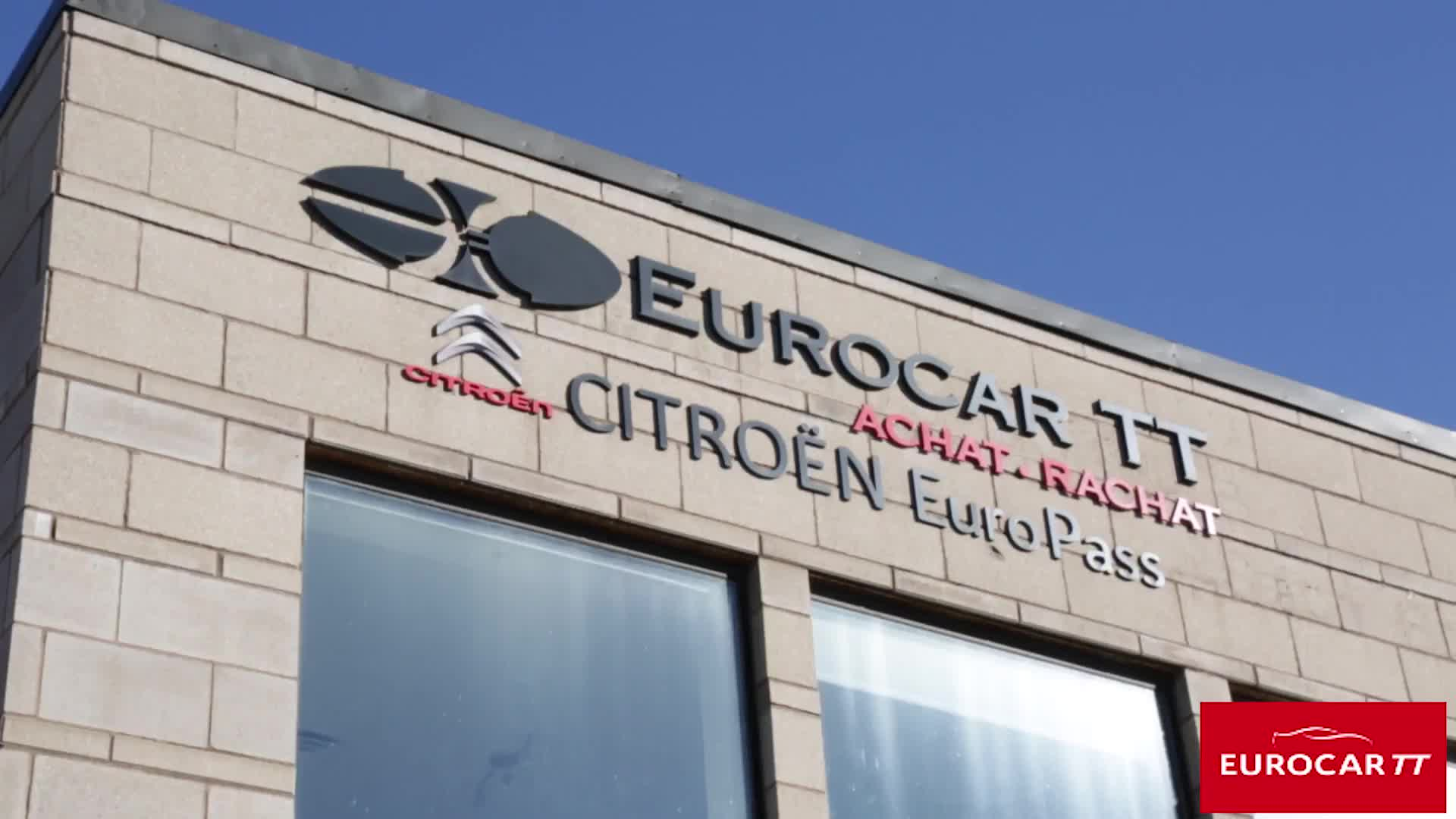 EurocarTT - Car Rental - 5142744449