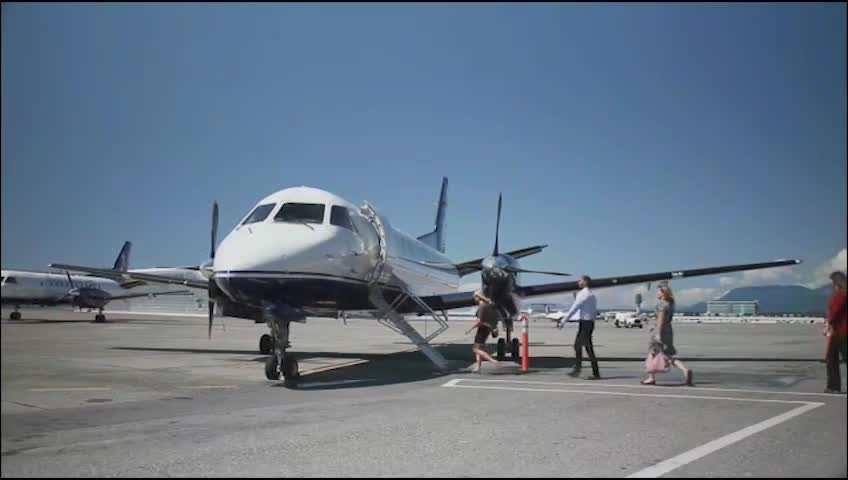 Pacific Coastal Airlines - Aircraft & Private Jet Charter - 1-855-227-8550