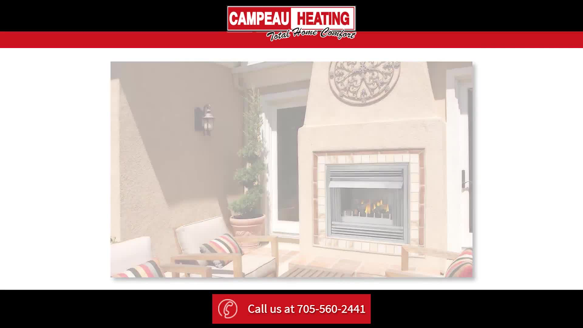 Campeau Heating - Heating Contractors - 705-560-2441