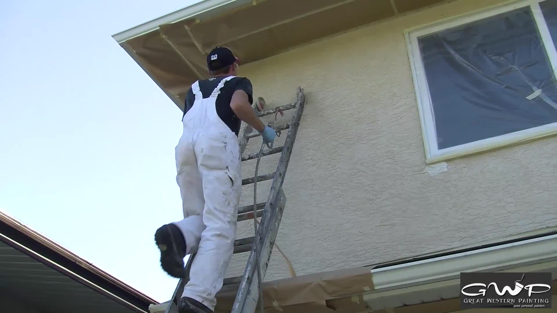 Great Western Painting Inc - Painters - 403-285-7776