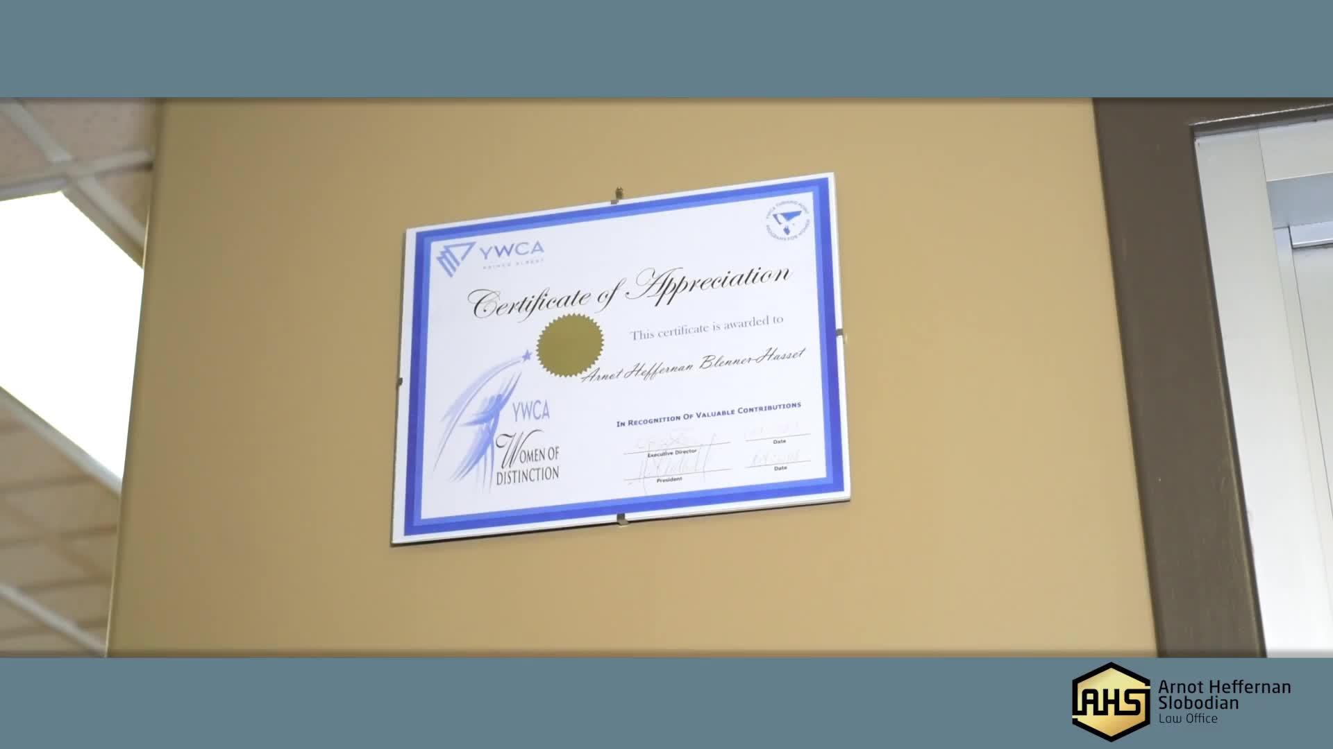Arnot Heffernan Slobodian - Notaries Public - 3069534777