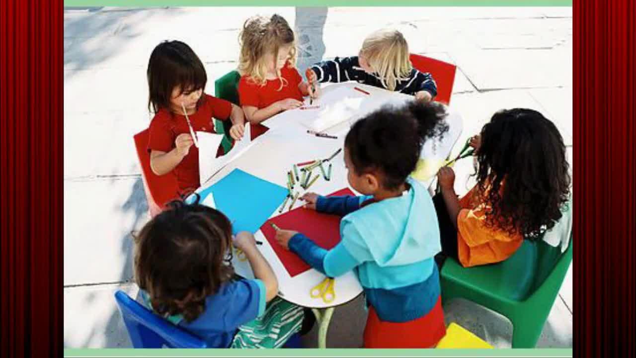 Precious Gems Christian Home Child Care - Childcare Services - 416-335-0469
