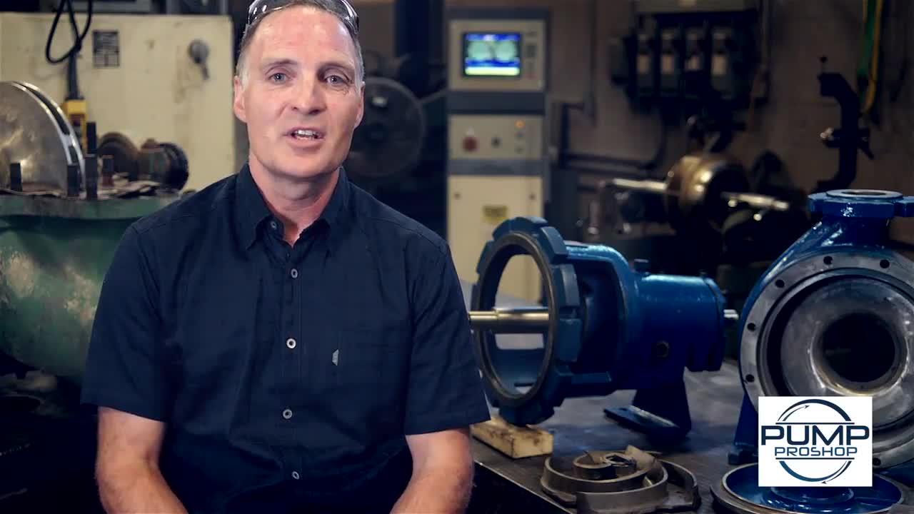 Pump Pro Shop - Pump Repair & Installation - 289-668-4111