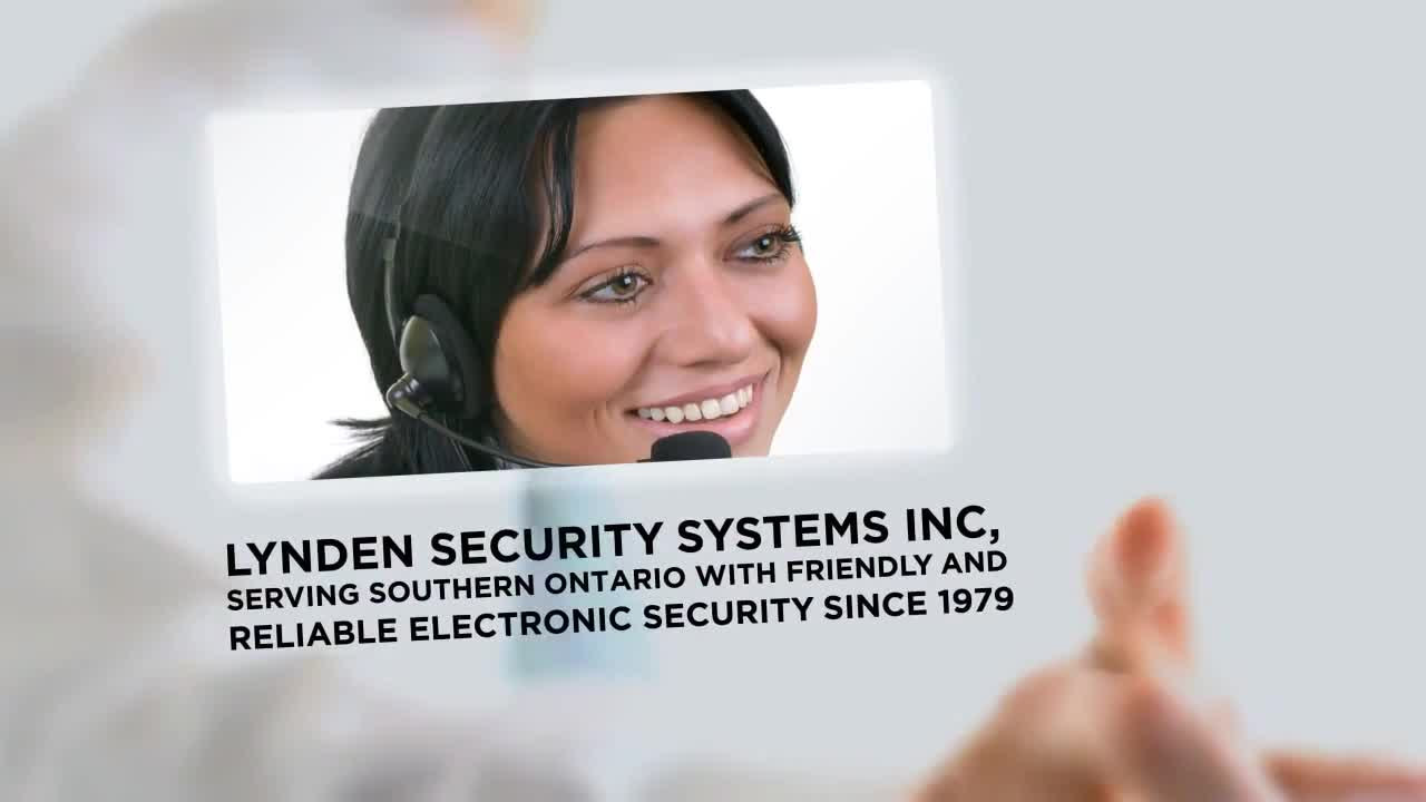 View Lynden Security Systems Inc's Mississauga profile