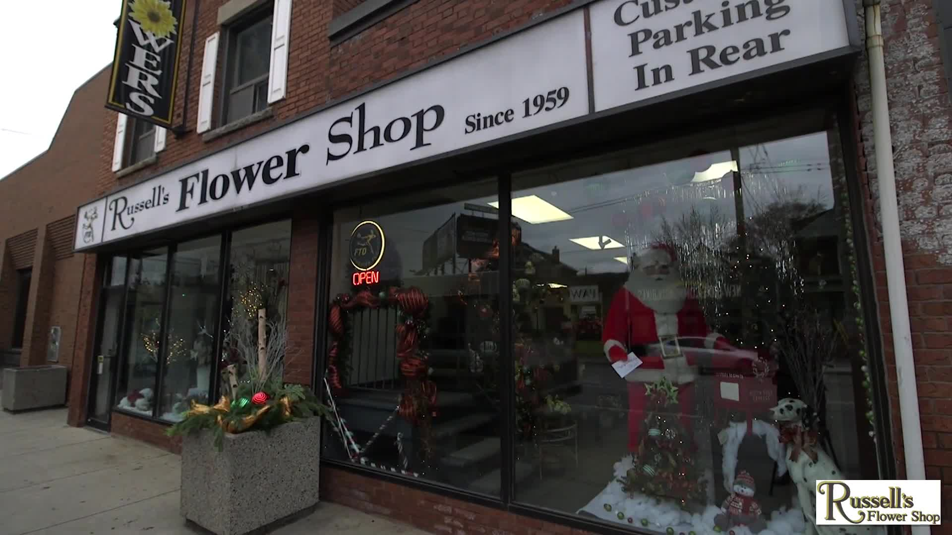 Russell's Flower Shop - Florists & Flower Shops - 905-547-1239