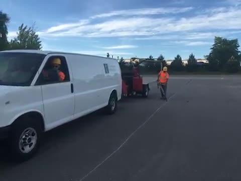 video Pavement Solutions Inc